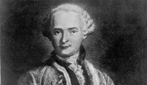 The secret of Saint Germain